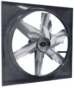 Explosion proof fan blower ventilator